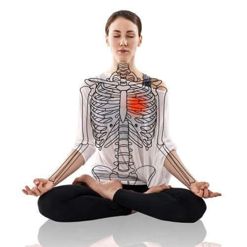 高血圧の予防やコントロールに役立つヨガを実践しよう!