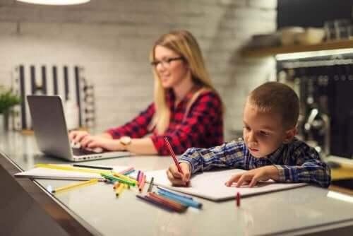 ディスレクシアという学習障害を抱える子どもたち