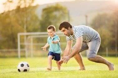 子供の肥満をサッカーで解消 子供 肥満 運動