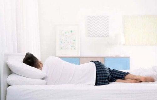 快眠するために選びたいマットレスとは