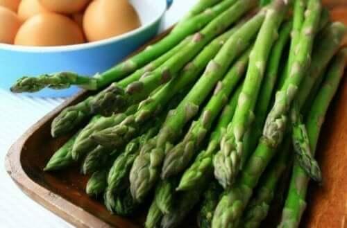 アスパラガスの冷製スープレシピ