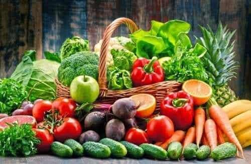 ビーガン必見!筋肉量の増加を助けてくれる6つの健康的な野菜