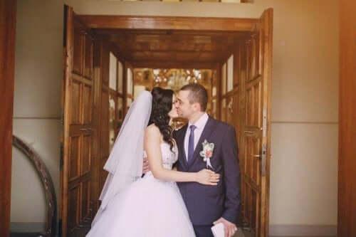 最高の季節を選んだカップル 結婚式 季節