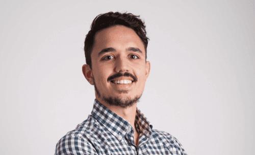 カルロス・リオス氏へのインタビュー:リアルフードを食べていますか?