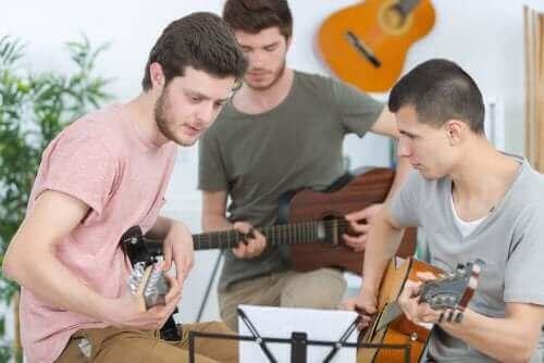 音楽 プレティーンにおすすめの課外活動