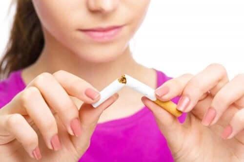 禁煙後に気づくポジティブな変化について見てみよう