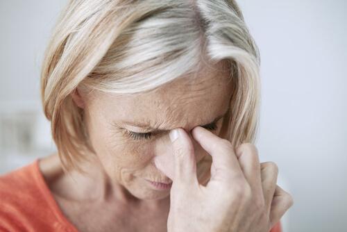 頭痛 風邪とインフルエンザの主な違い