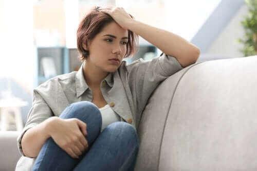 うつ病による脳への4つの影響