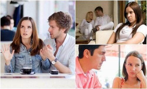 嫉妬深いあなたへ:大切な人との関係に悩んでいませんか?