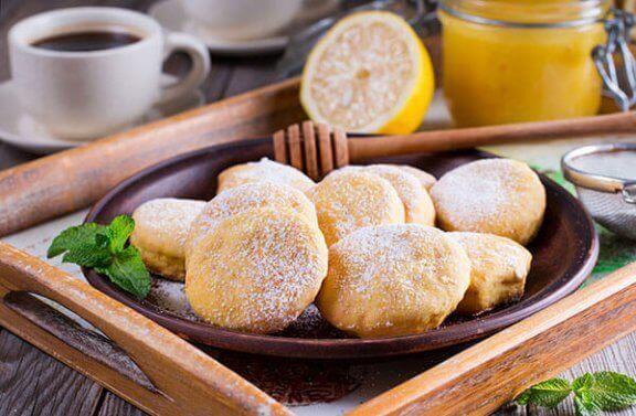 美味しくて簡単!クリームクッキーの作り方