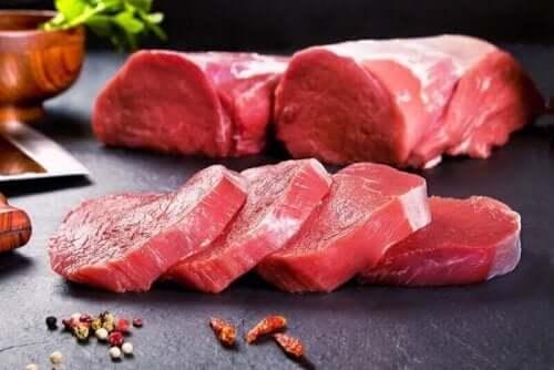 健康的に肉類の摂取をやめる方法