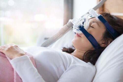 火傷患者の人工呼吸器