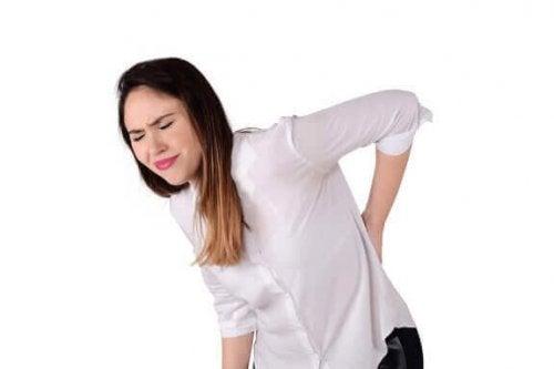 坐骨神経痛にお悩みですか? 症状を緩和するストレッチ