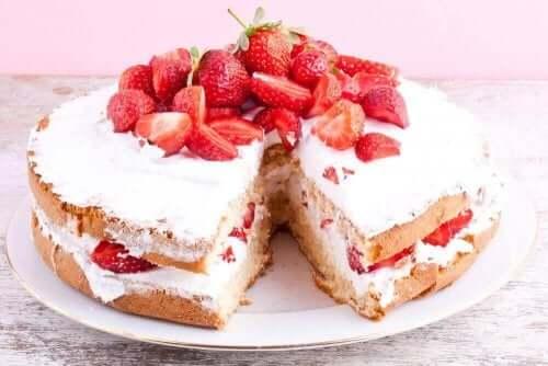 フリッジケーキ