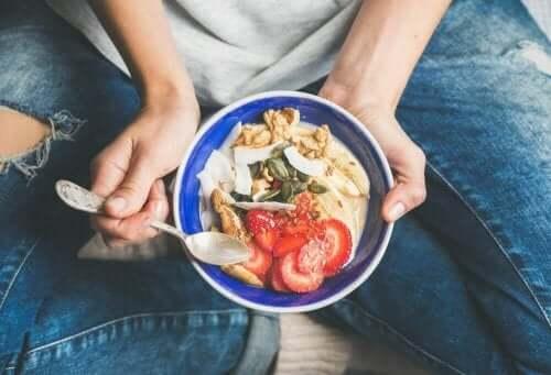 子供の食習慣に関する間違い