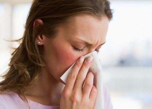 弱まる免疫力 騒音が引き起こす健康被害