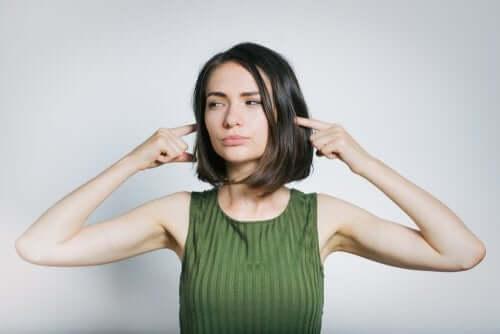 騒音が引き起こす健康被害