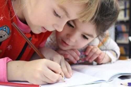 親子で一緒に書き方を覚える5つの方法