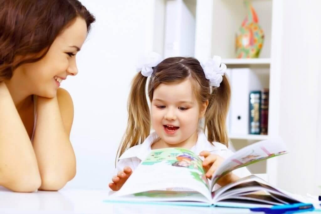 子どもを読書好きにするには