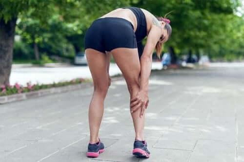 腱炎を自然療法でケアする方法