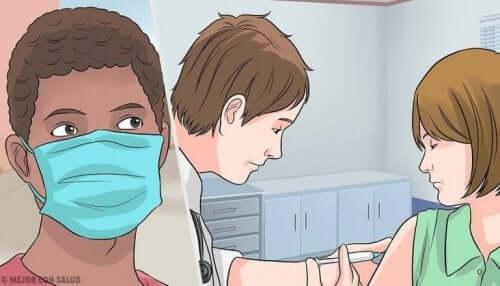 肺ペストって何?ー患者