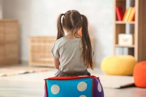 自閉症に関連する可能性の指摘された身体的特徴