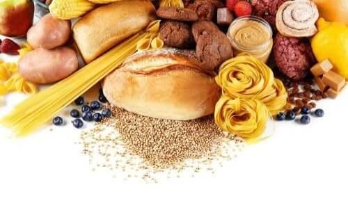 2型糖尿病避けるべき炭水化物