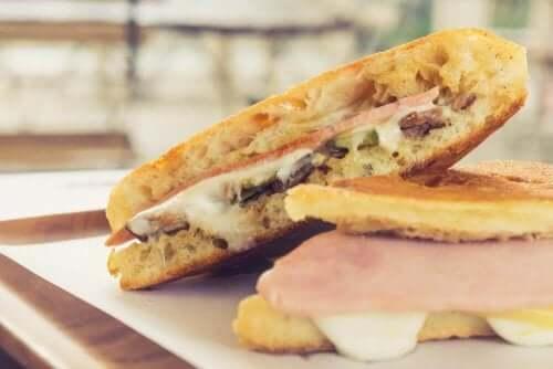 美味しいキューバンサンドイッチのレシピ