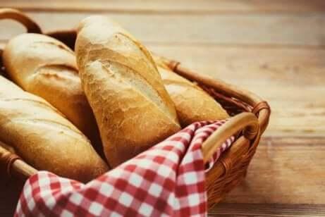 パン キューバンサンドイッチ