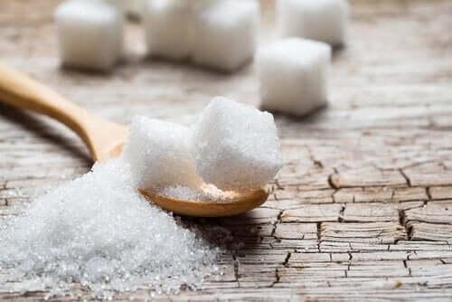 白砂糖の代わりとなるもの8選
