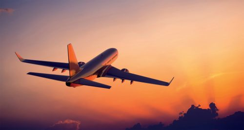 飛行機 赤ちゃんと長旅をする時のコツ