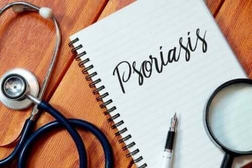 つらい乾癬の症状を抑える5つの方法