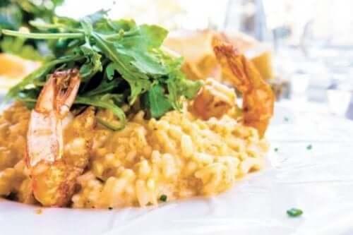 ふわふわとした食感が人気!海老ライスのレシピ