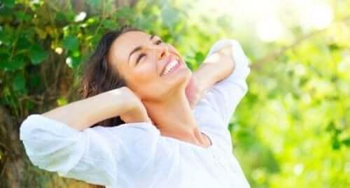 ダメージヘアに効く自然療法5選