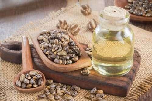 ヒマシ油の潜在的な危険と効能