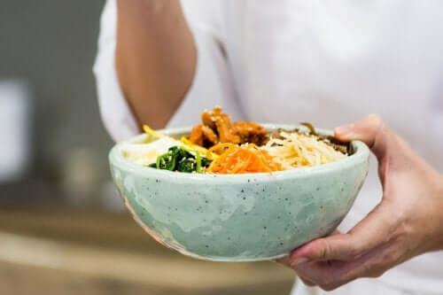 栄養満点!美味しいビビンバの作り方