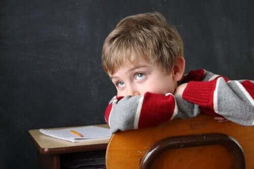 注意欠陥・多動性障害(ADHD)とは?