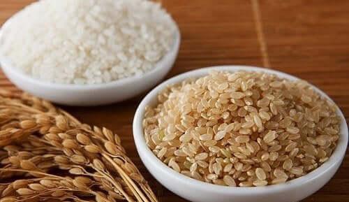 栄養満点!美味しいビビンバの作り方 米の栄養価
