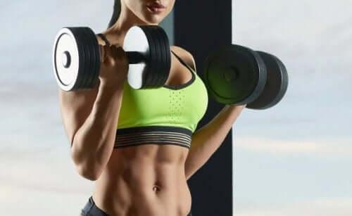 運動をするときに乳酸が果たす役割