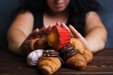 砂糖への欲求をコントロールするための5つのヒント