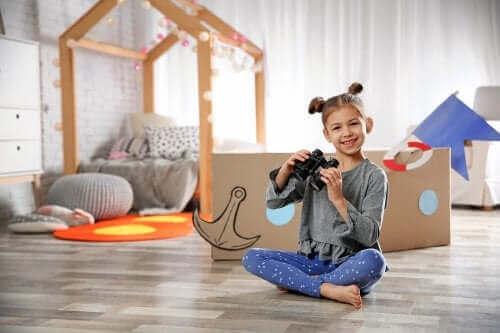 子供部屋のインテリアデザイン:家具を選ぶ方法