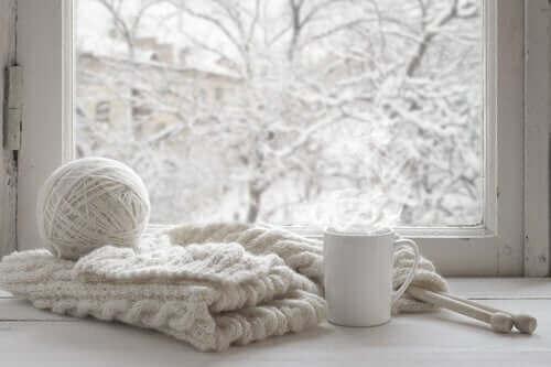 ウールの衣類を自宅で洗うためのヒント 編み物