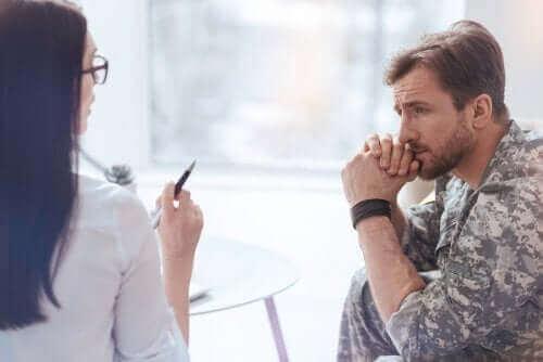 心的外傷外後ストレス障害が身体にもたらす影響とは?