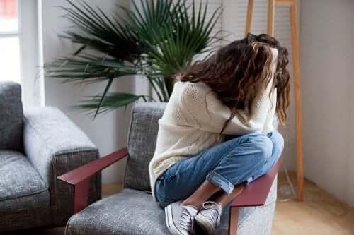 被虐待女性症候群:助けを求める方法