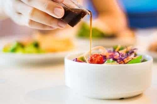 低カロリーのサラダドレッシングレシピ5選