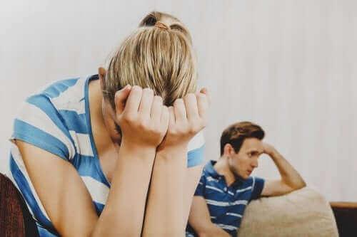 結婚生活が破綻しているかを見極める方法