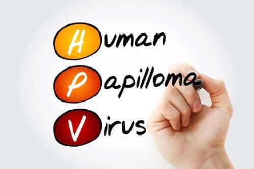 ヒトパピローマウイルス(HPV)とは?