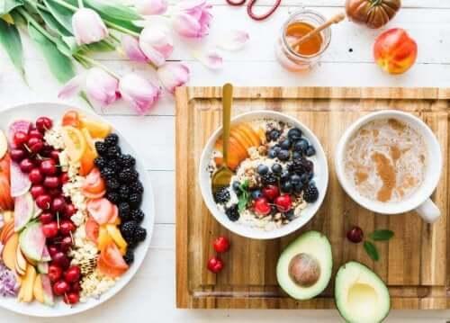 何を食べたらいい?糖尿病患者の食生活