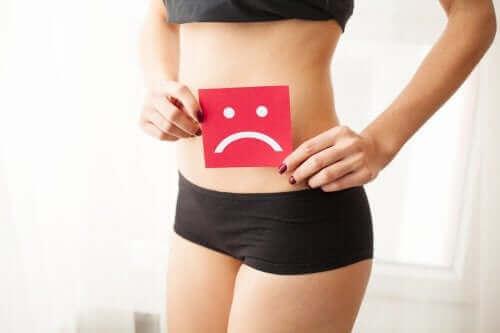 不快な症状を緩和する性器カンジダ症の治療法