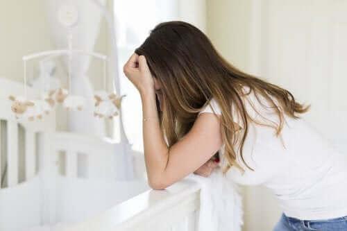 産後うつ病をコントロールするためのヒント